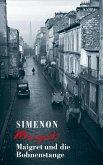 Maigret und die Bohnenstange (eBook, ePUB)