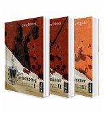 Der Dreißigjährige Krieg Band 1-3: Der Winterkönig / Der tolle Halberstädter / Der Hexenbrenner (eBook, ePUB)