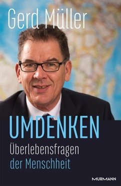 Umdenken (eBook, ePUB) - Müller, Gerd