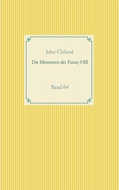 Die Memoiren der Fanny Hill (eBook, ePUB)