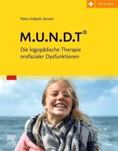 M.U.N.D.T - Krätsch-Sievert, Petra