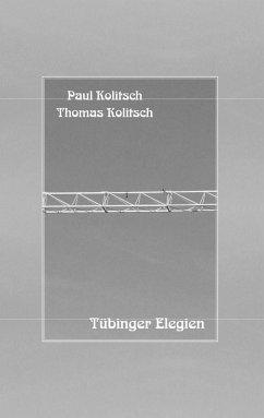 Tübinger Elegien (eBook, ePUB)
