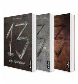 Dreizehn Band 1-3: Das Tagebuch / Die Anstalt / Das Spiegelbild (eBook, ePUB)
