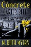 A Concrete Garter Belt (Maggie Sullivan mysteries) (eBook, ePUB)
