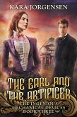 The Earl and the Artificer (The Ingenious Mechanical Devices, #3) (eBook, ePUB)