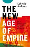 The New Age of Empire (eBook, ePUB)