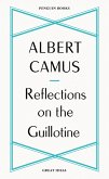 Reflections on the Guillotine (eBook, ePUB)