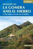 Walking on La Gomera and El Hierro (eBook, ePUB)