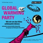 Global Warming Party (MP3-Download)