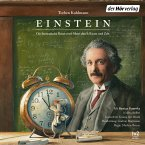 Einstein / Mäuseabenteuer Bd.4 (MP3-Download)