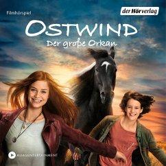 Ostwind 5 Der große Orkan (MP3-Download) - Schmidbauer, Lea