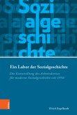 Ein Labor der Sozialgeschichte (eBook, PDF)