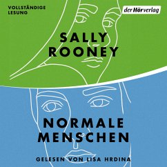 Normale Menschen (MP3-Download) - Rooney, Sally