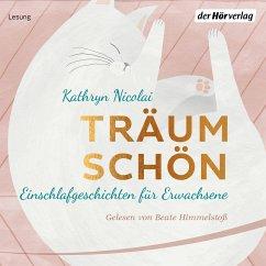Träum schön (MP3-Download) - Nicolai, Kathryn