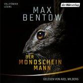 Der Mondscheinmann / Nils Trojan Bd.8 (MP3-Download)