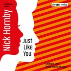 Just like you (MP3-Download)