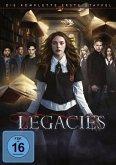 Legacies - 1. Staffel DVD-Box