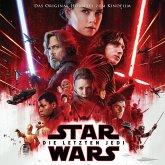 Star Wars: Die Letzten Jedi (MP3-Download)