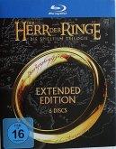 Der Herr der Ringe: Extended Edition Trilogie Extended Edition