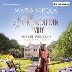 Die Schokoladenvilla - Zeit des Schicksals / Schokoladen-Saga Bd.3 (MP3-Download)