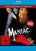 Maniac - 2 Disc Bluray