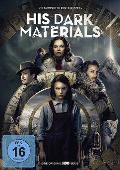 His Dark Materials: Die komplette 1. Staffel - Dafne Keen,Ruth Wilson,Lin-Manuel Miranda