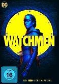 Watchmen - Staffel 1