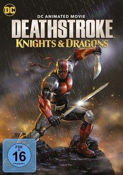 Deathstroke: Knights & Dragons - Keine Informationen