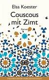 Couscous mit Zimt (eBook, ePUB)