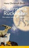 Robinsons Rückkehr (eBook, ePUB)