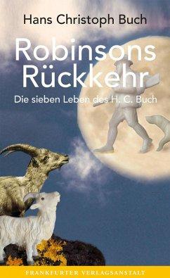 Robinsons Rückkehr (eBook, ePUB) - Buch, Hans Christoph