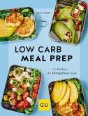 Low Carb Meal Prep (Mängelexemplar)