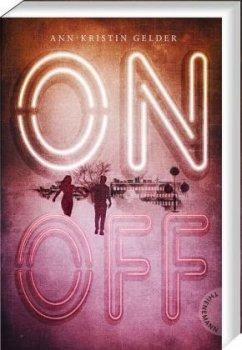 ON:OFF (Mängelexemplar) - Gelder, Ann-Kristin