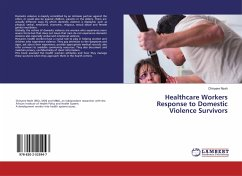 Healthcare Workers Response to Domestic Violence Survivors