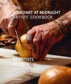 The Videoart at Midnight Artist's Cookbook