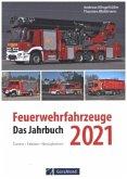 Feuerwehrfahrzeuge 2021
