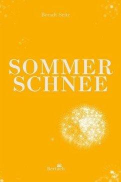 Sommerschnee - Seite, Berndt