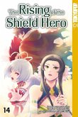 The Rising of the Shield Hero 14