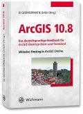 ArcGIS 10.8