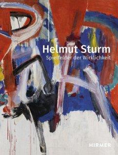 Helmut Sturm - Sturm, Helmut
