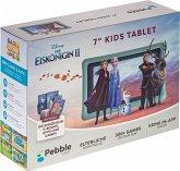"""Pebble Gear (tm) 7"""" Kids Tablet - Disneys Die Eiskönigin 2"""