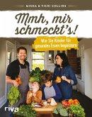 Mmh, mir schmeckt's! (eBook, ePUB)