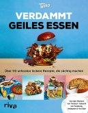Verdammt geiles Essen (eBook, ePUB)