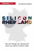 Silicon Rheinland (eBook, ePUB)