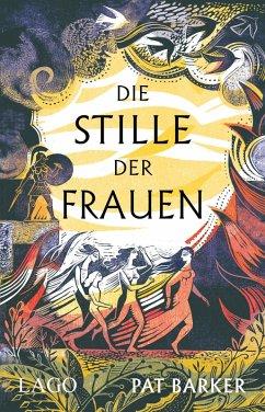 Die Stille der Frauen (eBook, PDF) - Barker, Pat