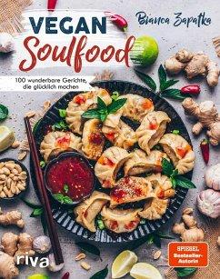 Vegan Soulfood (eBook, PDF) - Zapatka, Bianca
