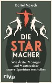 Die Starmacher (eBook, ePUB)