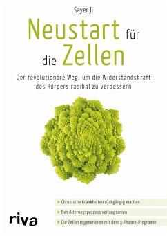 Neustart für die Zellen (eBook, ePUB) - Ji, Sayer