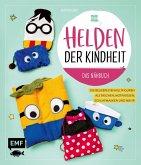 Helden der Kindheit - Das Nähbuch (eBook, ePUB)