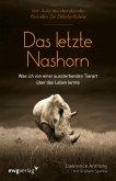 Das letzte Nashorn (eBook, ePUB)